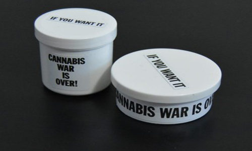 Cannabis war is over!